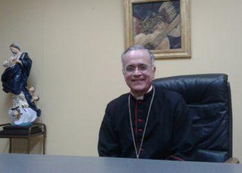 Monseñor Silvio Báez. Foto: Israel González Espinoza