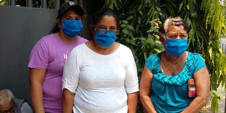 CIDH denuncia que Nicaragua entro en la quinta etapa de represión. Foto: Cortesía