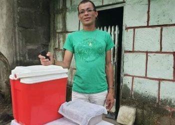 El calvario de Carolina en la cárcel La Modelo: sufrió humillación, malos tratos y torturas. Foto: Cortesía