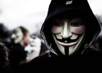 Tumban páginas web de la Policía orteguista y del INSS y Anonymous se atribuye el ataque. Foto: Tomada de Internet.