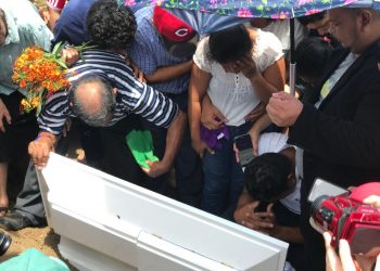 ESPECIAL - Los menores de edad, víctimas de la represión orteguista. Foto: Wilfredo Miranda/Cortesía