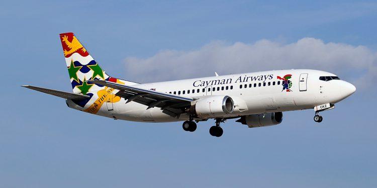Dictadura de Ortega cierra fronteras y prohíbe repatriación de nicas en vuelo de Cayman Airways. Foto: Tomada de Internet.