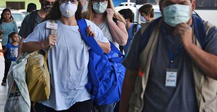 Empresarios nicaragüenses llaman a la «unidad» para enfrentar el coronavirus. Foto: Tomada de Internet