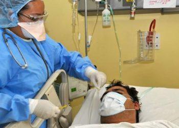 Nicaragua registra quinto muerto por COVID-19
