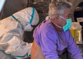 Nicaragua mantiene un paciente con COVID-19 en «estado delicado», según el Minsa