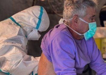 Minsa reporta como cuarto fallecido por COVID-19 a un adulto mayor que estaba en un asilo