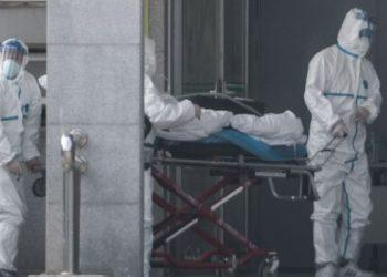 Centroamérica reporta más de 8,100 casos de coronavirus. Foto: Tomada de EPA