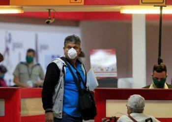 Cuba reporta quinto caso de COVID-19 originado en Nicaragua. Foto: Reuters