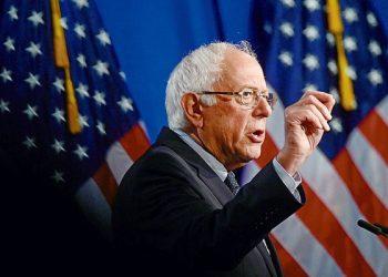 Bernie Sanders abandona la carrera por la presidencia de Estados Unidos. Foto: Tomada de Internet