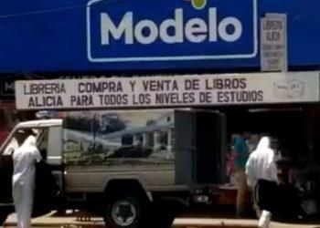 Ciudadano muere de manera extraña en el Mercado Roberto Huembes, en Managua. Foto: Captura de pantalla