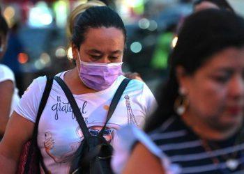 131 casos sospechosos nuevos en una semana, según datos del MINSA