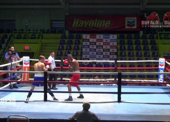 Cronistas deportivos critican a ESPN por transmitir velada boxística nicaragüense en plena emergencia por COVID-19. Foto: Cortesía