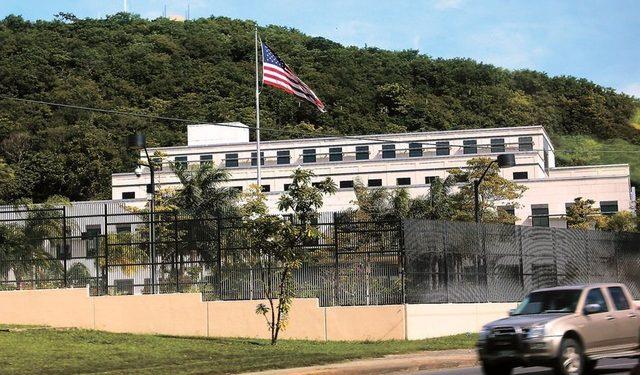Embajada de EE.UU. alerta a sus ciudadanos: Asegurar alimentos, agua y medicamentos para al menos dos semanas. Foto: END