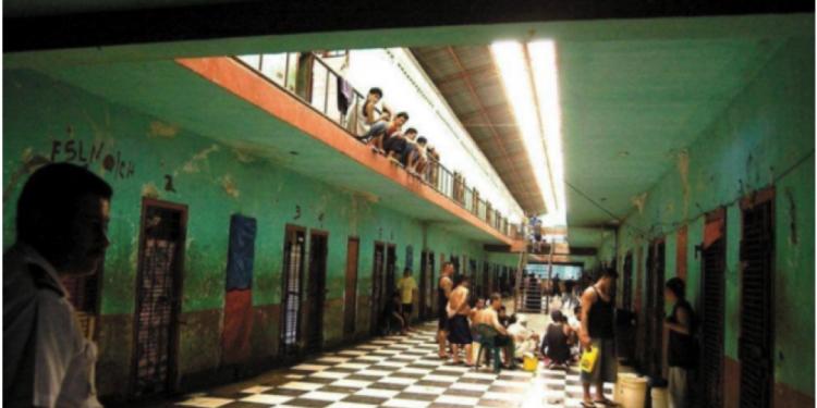 Reportan 37 presos políticos con síntomas de COVID-19 en las cárceles de Nicaragua