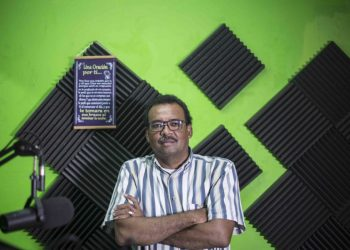 Fallece por COVID-19 el periodista y director de Radio La Costeñísima en Bluefields