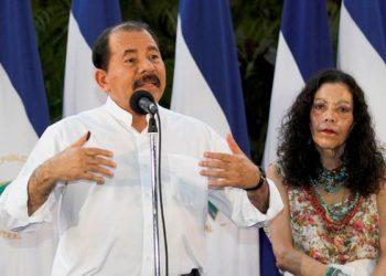 Régimen de Ortega impone silencio sobre el COVID-19 mientras reinan muertes y entierros nocturnos