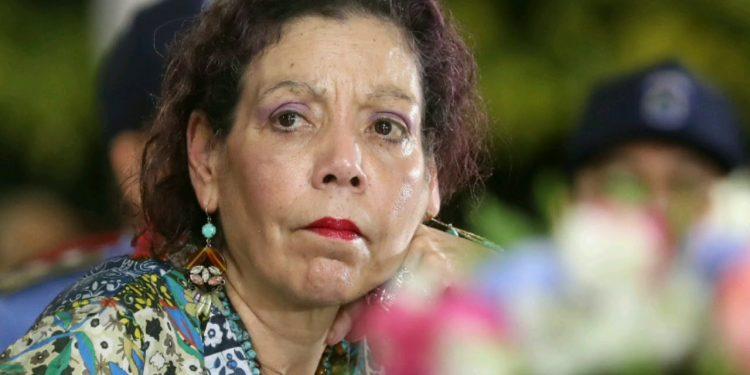 Rosario Murillo a opositores: «Nunca serán perdonados por sus crímenes»