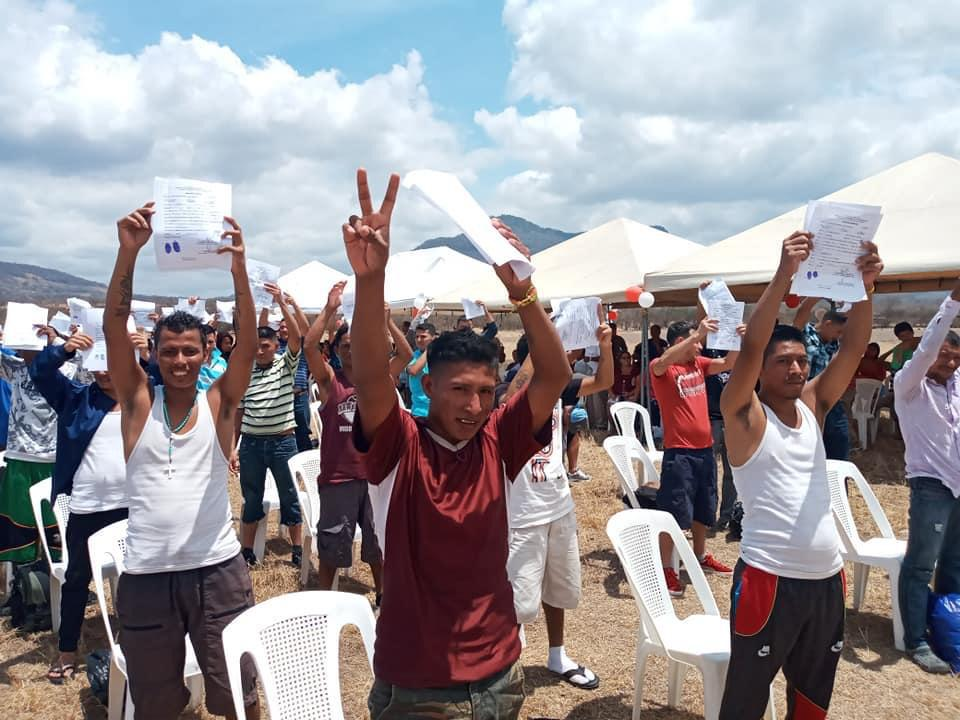 Dictadura excarcela a 2,815 reos comunes, pero no libera a ningún preso político. Foto: Cortesía
