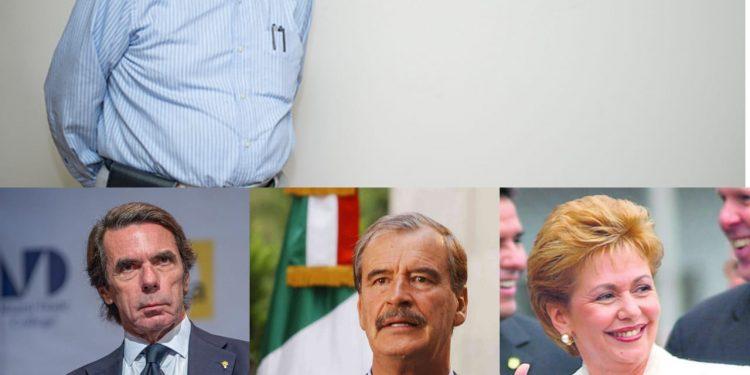 Expresidentes del mundo, en alerta por manejo del COVID-19 en Nicaragua, Cuba y Venezuela