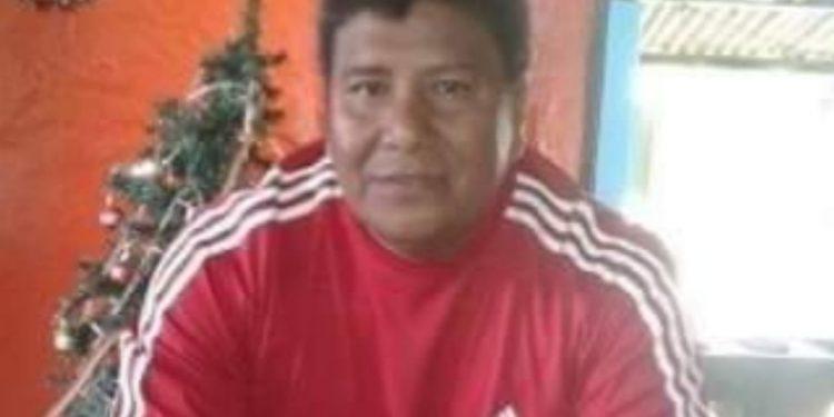 Policía de Daniel Ortega secuestró por tercera ocasión a un ciudadano de Monimbó. Foto: Cortesía
