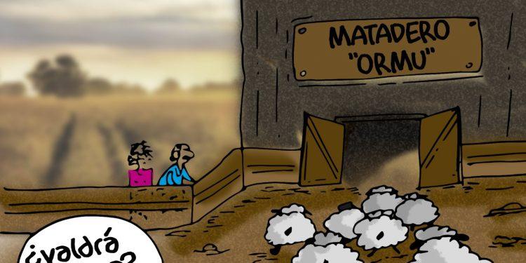 La Caricatura: Eventos en pandemia