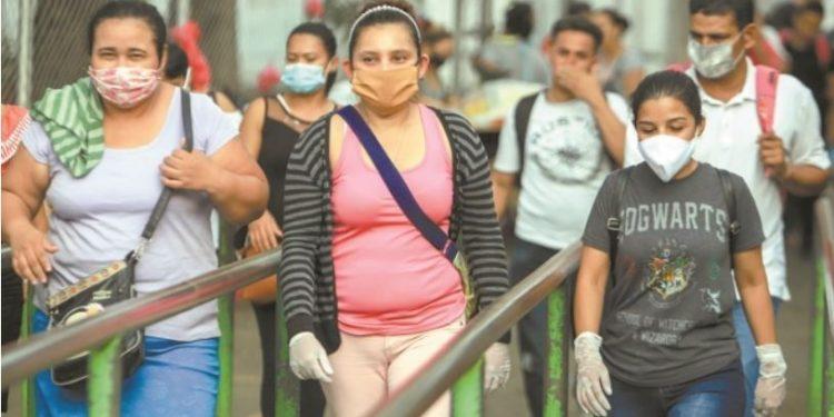279 casos confirmados de COVID-19 en Nicaragua, según el SICA. Foto: AFP/ Alfredo Zúñiga
