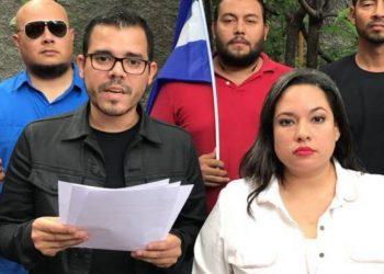 Estados Unidos sanciona a Juan Carlos Ortega Ortega Murillo y a una de sus empresas