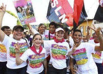 Juventud Sandinista