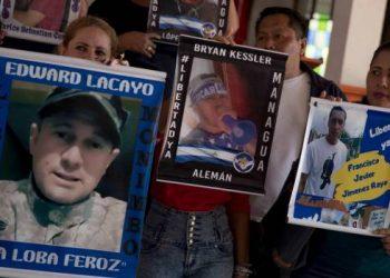 Alianza Cívica eleva a 93 la cifra de presos políticos en Nicaragua