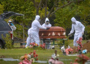 Las mentiras de Ortega se están pagando con vidas. Foto: La Prensa