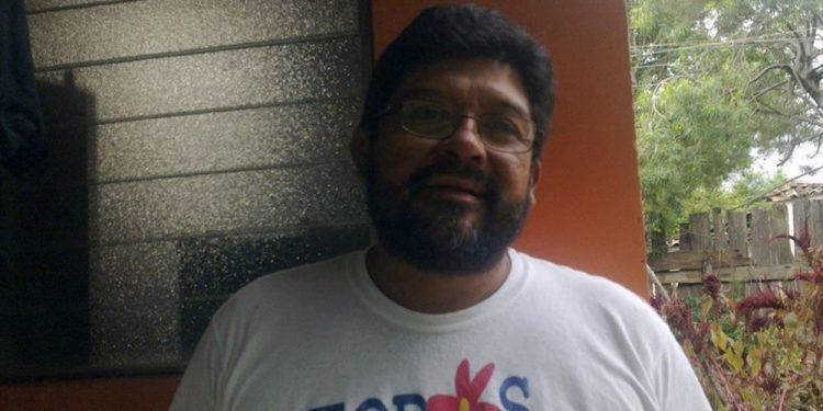 Fallece secretario político del FSLN en Somoto, Efrén González. Foto: Tomada de las redes sociales