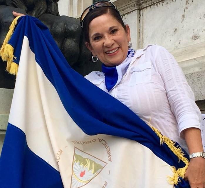 La directora de Abuenica, Ana Wells. Foto: Cortesía