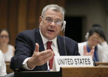Alto funcionario de EE.UU. afirma que su gobierno está trabajando con la OEA para que en Nicaragua se realicen «elecciones libres y justas en 2021»