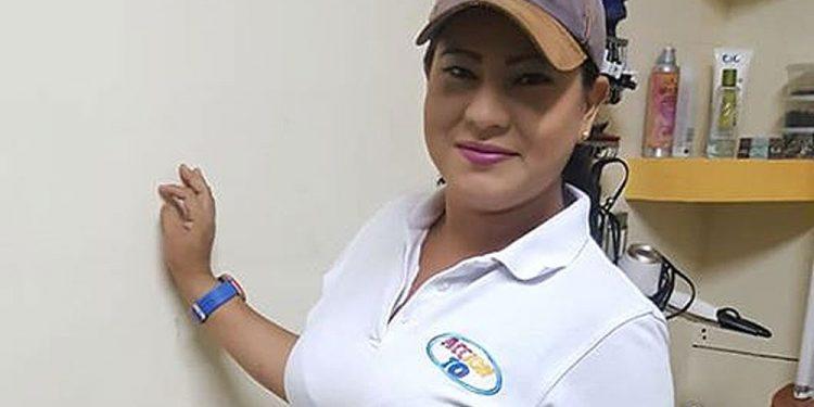 Periodista Josseling Rojas cumple dos semanas aislada tras presentar síntomas de COVID-19