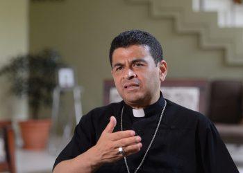 Monseñor Rolando Álvarez afirma que hay sacerdotes «padeciendo la enfermedad» del COVID-19 y el «aislamiento»