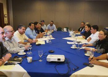 «Nosotros no queríamos partidos políticos», dice Félix Maradiaga tras comunicado de la Alianza Cívica