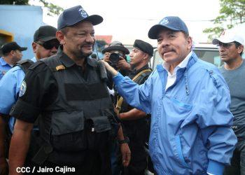 Estos son los argumentos por los que Suiza sancionó a seis funcionarios de Nicaragua