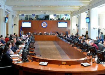 Consejo Permanente de la OEA pondrá otra vez en el «banquillo de los acusados» al régimen de Nicaragua