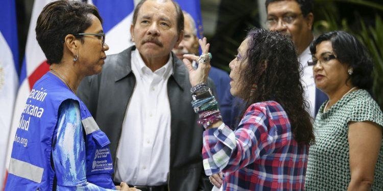Cosep exige al régimen de Nicaragua que deje entrar a los expertos de la OPS