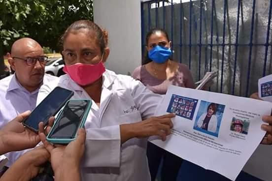 Unidad Médica Nicaragüense cataloga la denuncia de médicos a fines al gobierno como una «campaña injuriosa» del orteguismo