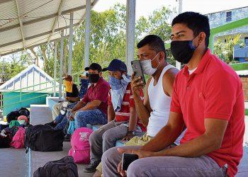 CIDH demanda a la dictadura de Ortega que deje entrar a su país a más de 500 nicaragüenses
