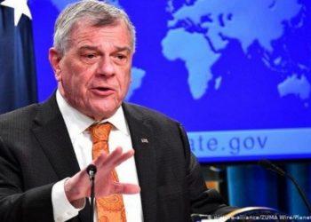 Michael G. Kozak exhorta a Ortega liberar a los presos políticos «ahora mismo y sin condiciones»
