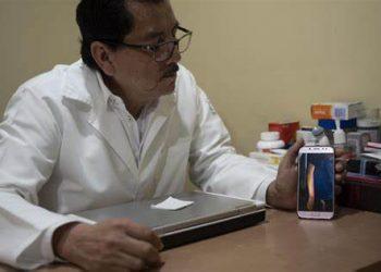 Doctor Alejandro Lagos advierte que el número de barrios en Managua contagiados por COVID-19 aumentó de 33 a 65