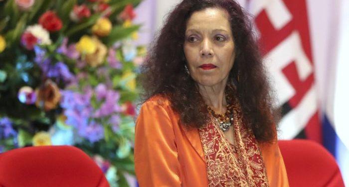 Rosario Murillo anuncia reducción del 3% en la tarifa energética de los nicaragüenses