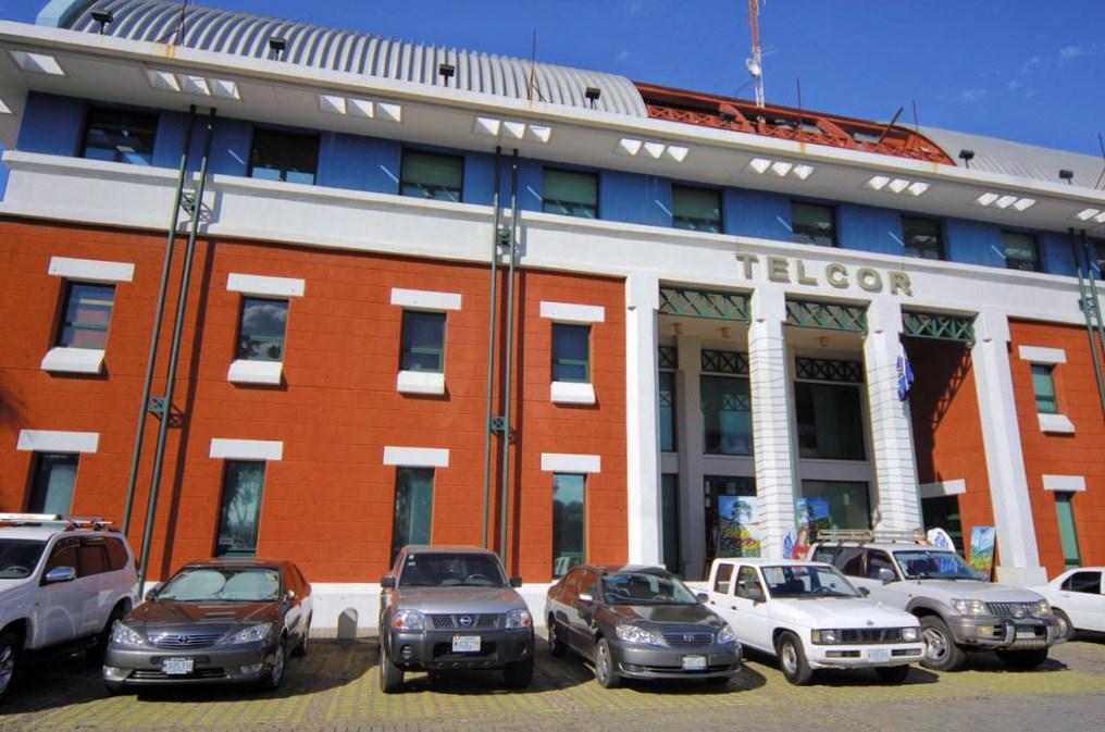 Régimen orteguista nombra a Nahima Díaz como directora del Telcor. Foto: La Prensa
