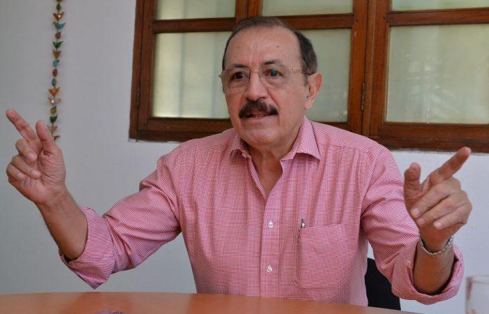 General en retiro del Ejército de Nicaragua, Hugo Torres. Foto: La Prensa