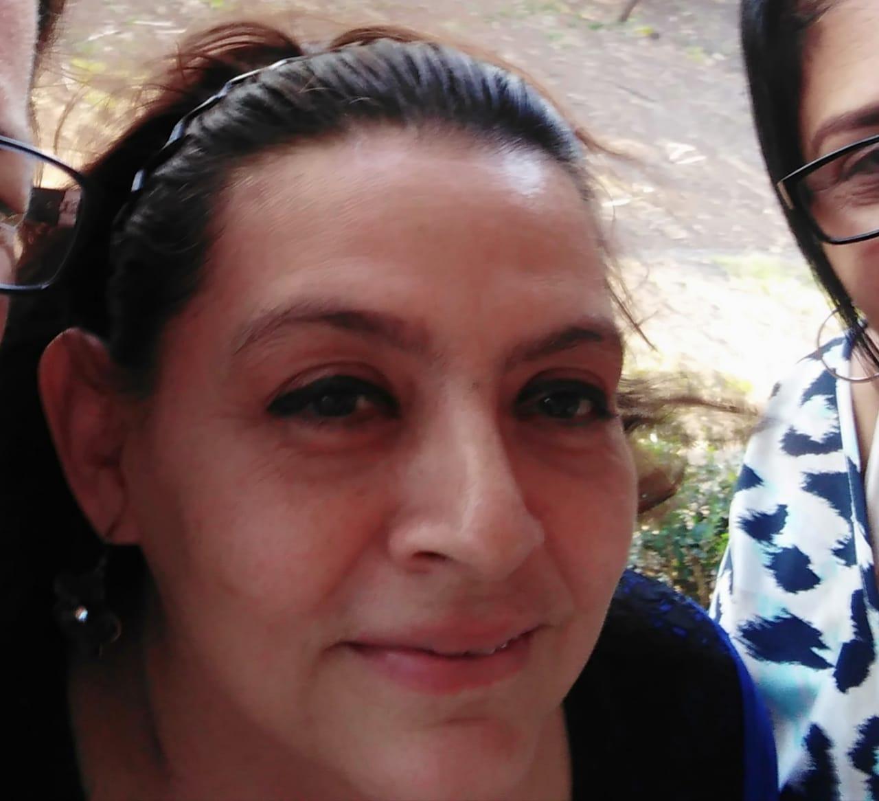 Dra. Martha Bendaño, trabajó durante 15 años como internista del Hospital Manolo Morales. Foto: Cortesía / Artículo 66