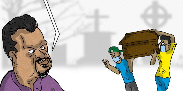 La Caricatura: Los regalos del buen gobierno