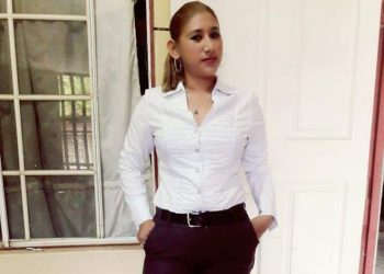 Turbas orteguistas amenazan de muerte a abogada por entregar víveres a sus colegas con COVID-19