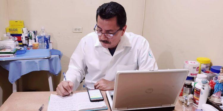 Doctor Alejandro Lagos. Foto: Cortesía/Artículo 66